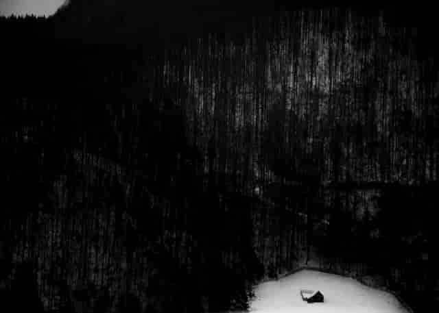 George Tsakanikas, Romania, common routes, project, photography