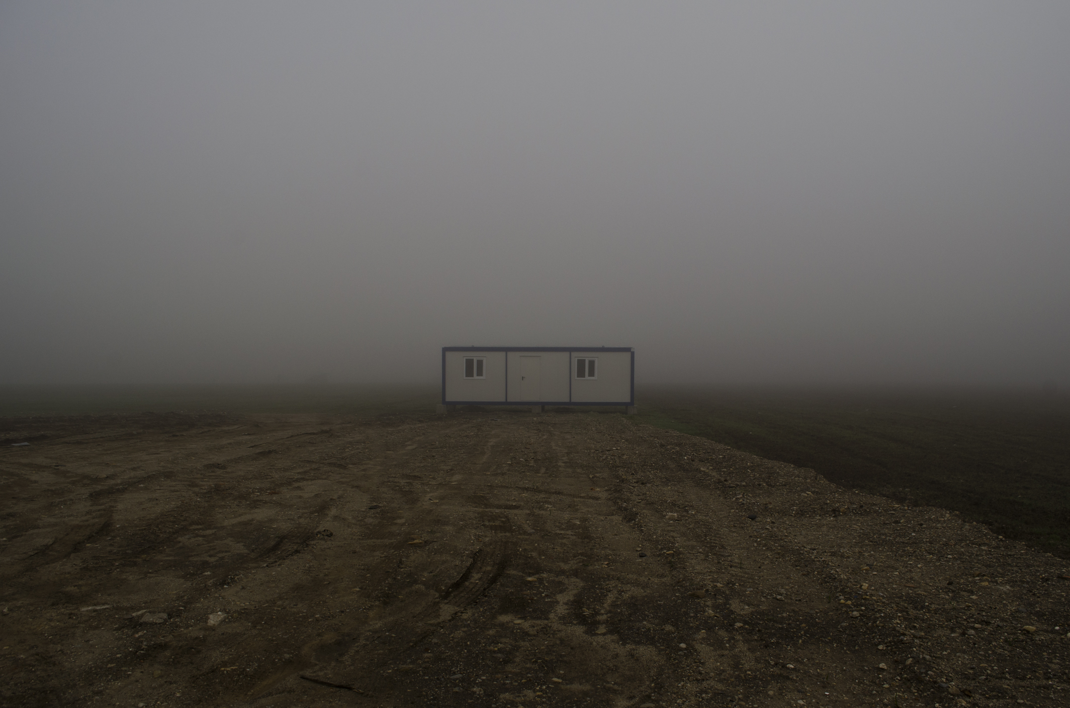 Demosthenes Maragos, Romania, common routes, project, photography