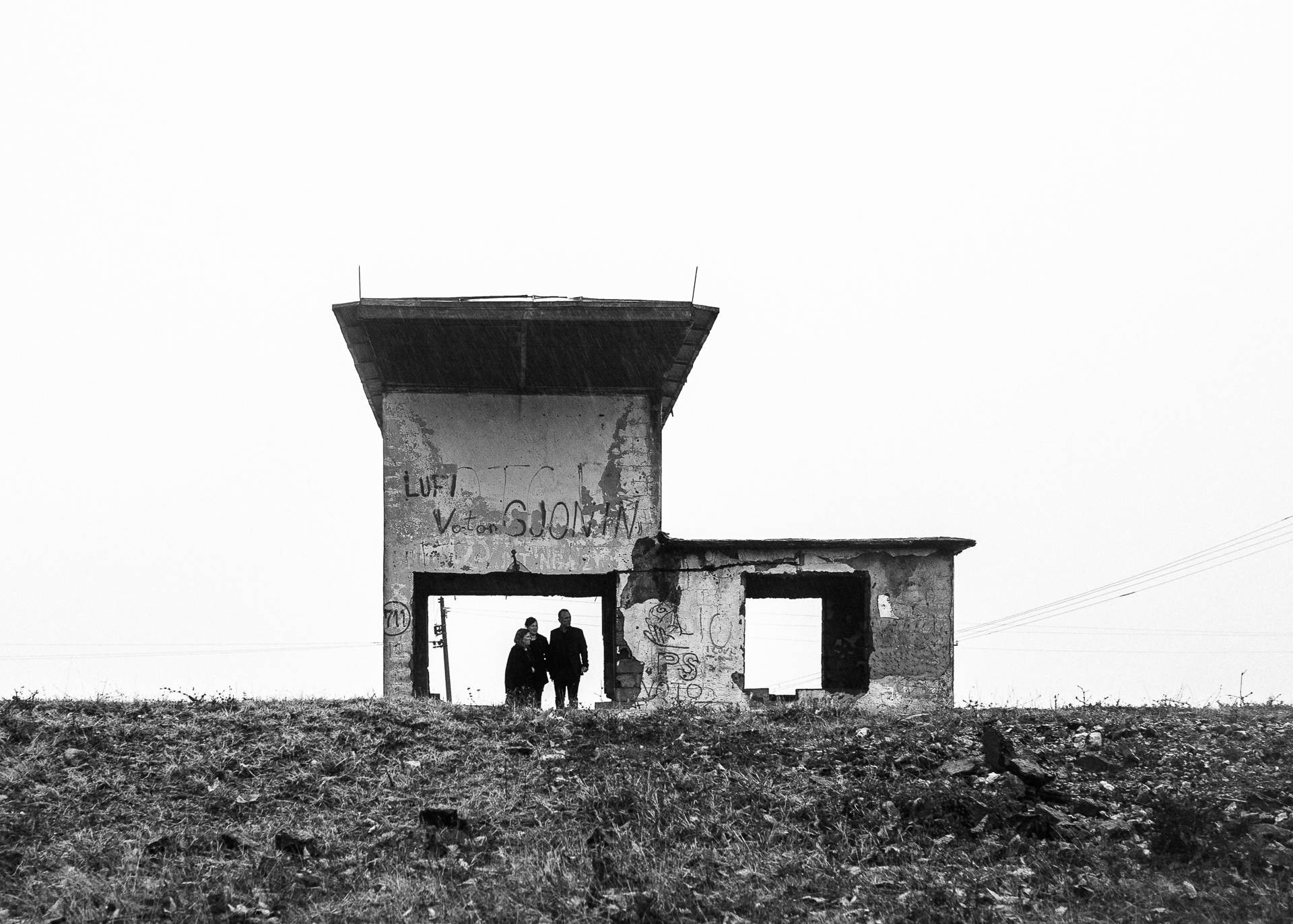 Tasos Koutsiaftis, Albania, common routes, project, photography