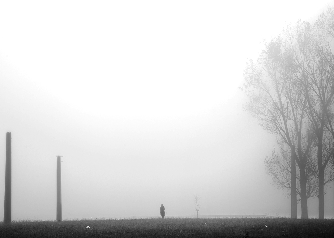 Γιώργος Τσακανίκας, Ρουμανία, common routes, project, photography