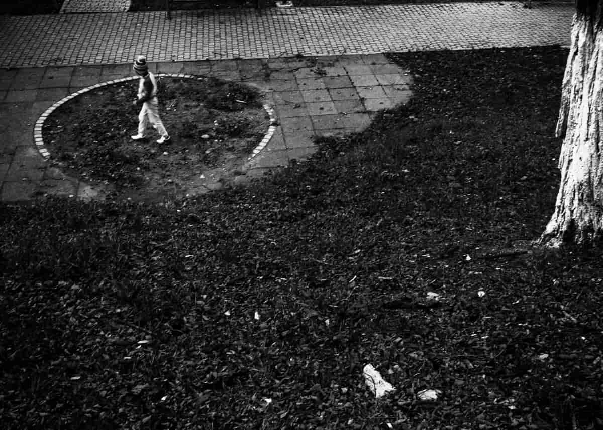 Τάσος Κουτσιαύτης, Ρουμανία, common routes, project, photography