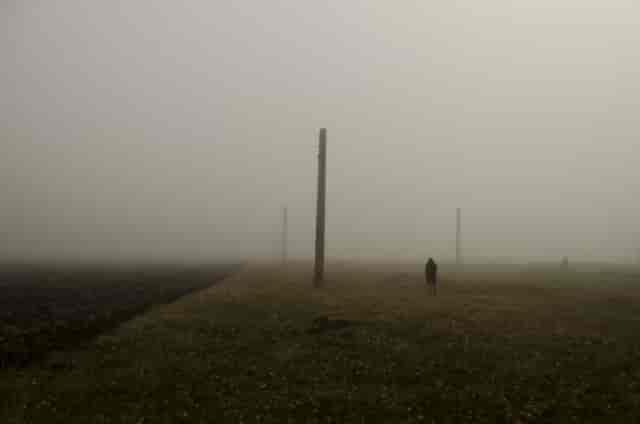 Δημοσθένης Μαραγκός, Ρουμανία, common routes, project, photography