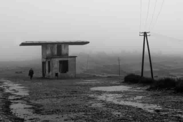 Χαρά Έρτσου, Αλβανία, common routes, project, photography